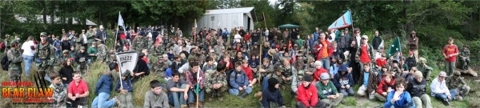 Click to view larger image of Operation Bear Claw Camporee